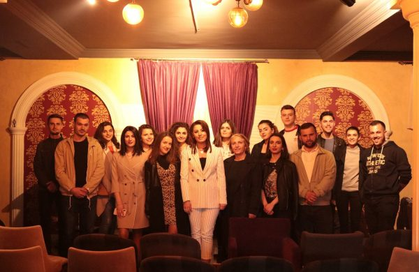Youth in Transparency winning project of the UN Kosovo Youth Assembly